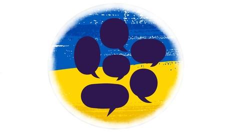 Basics of Spoken Ukrainian