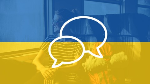 Essential Ukrainian - Travel phrases