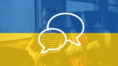 Essential Ukrainian - Travel phrases