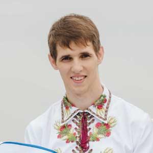 Vladyslav Shubionkin