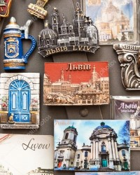 06. Souvenirs from Lviv