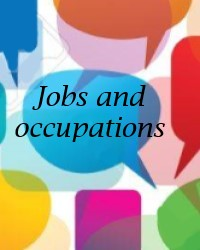 33. Talking about jobs and occupations in Ukrainian