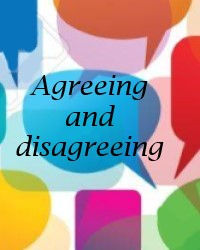 34. Agreeing and disagreeing in Ukrainian